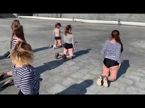 Потап и Настя Каменских - На районе | D4B.IN.UA | Beginners Twerk Choreo by Gromovaya Margarita