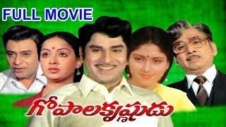 Gopala Krishnudu Full Length Telugu Movie    DVD Rip