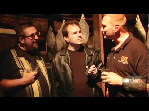 Robert Williamson III & Bernie Lubbers - Poker Face Bourbon