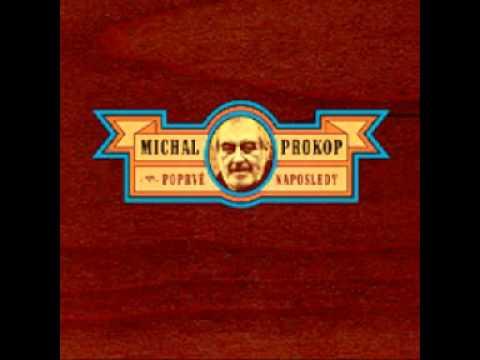 Michal Prokop - Zloději času