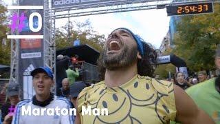 Maraton Man: Llegada a Meta - Behobia   | #0