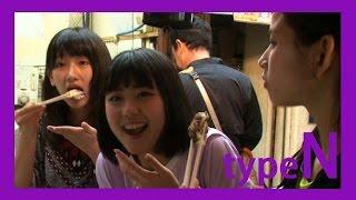 6月にSNH48のメンバーがAKB48総選挙直前に上野・アメ横でショッピング!オフショットで見せた彼女たちの素顔に迫る! プレゼントクイズの応募メ...