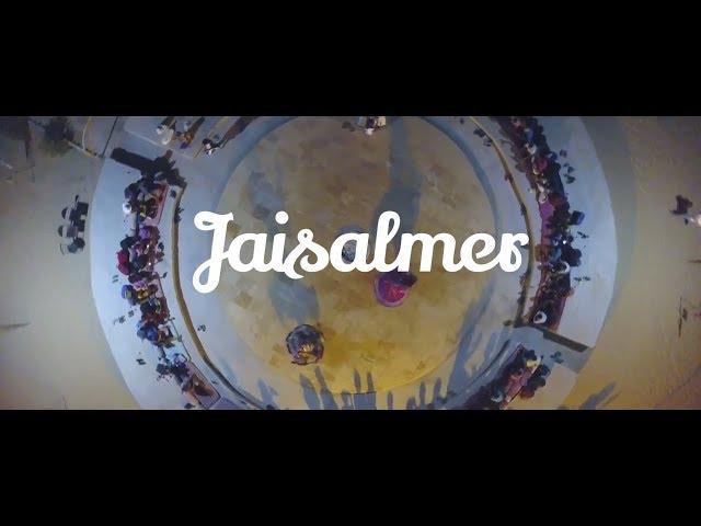 Jaisalmer - Rajasthan   Insane Traveller  Travel vlog   Travel India   Travel Inspiration
