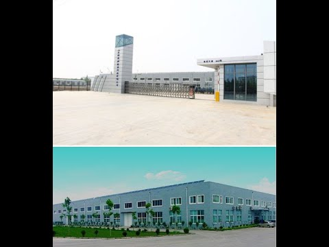 Didisolar's Factory, Which Produces MPPT Controllers, Inverters And Solar Power Systems