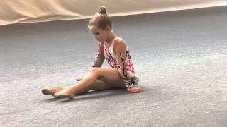 Выступление гимнасток из Наро-Фоминска(, 2013-01-14T14:36:48.000Z)