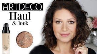 ARTDECO Makeup Haul & Look I Mamacobeauty