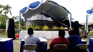 Sirojul Huda ~ Ya imamarusy feat Ust.Budi @Masjid Agung Karawang