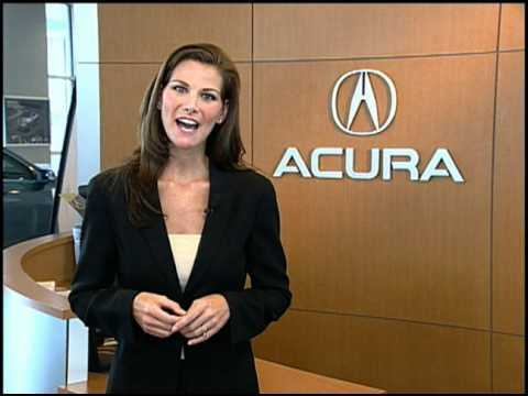 Sons Acura - About Us In Atlanta