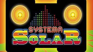 Bienvenidos - Systema Solar (Audio Oficial)