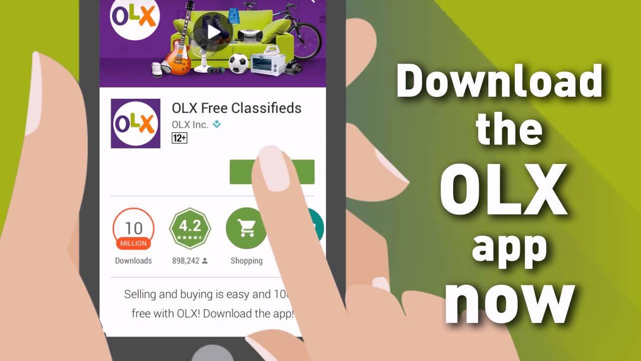 OLX App video