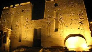 Abu Simbel &  Philae Sound & Light Show .wmv Thumbnail