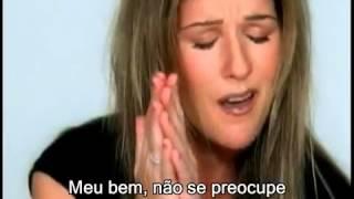 Céline Dion   That's The Way It Is (Music Video) Legendado.mp4