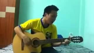 Kiếp bán độ - Sóng Nghệ Guitar