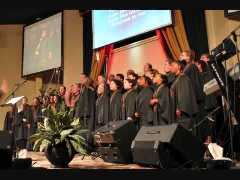 I Never Lost My Praise By The Pentecostal of Katy, Pastor Rob and Shara McKee