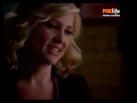 5x14 Callie E Arizona Primo Bacio Youtube
