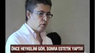 FOX Tv - Önce Heykelini Gör, Sonra Yaptır - Prof.Dr.Ahmet Karacalar