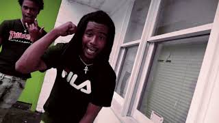 Lil Bank x KFlame x FoFo : Get Ya Issue | Shot by MsRKayBee