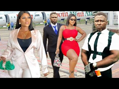 Download Bad Triplet - FULL MOVIE''  Luchy Donalds 2021 Latest Nigerian Movie