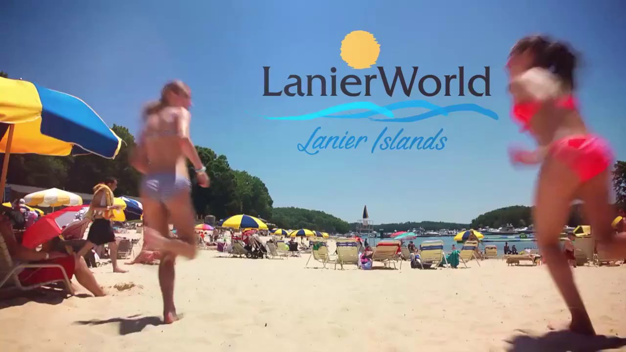Lanierworld Now Open 2017