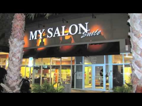 Fairfield's MY SALON Suite is holding an open house event on Monday, Jan. 13.