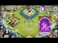 Quickly Rolling 100,000 Gems Android GOT Da Goods Castle Clash
