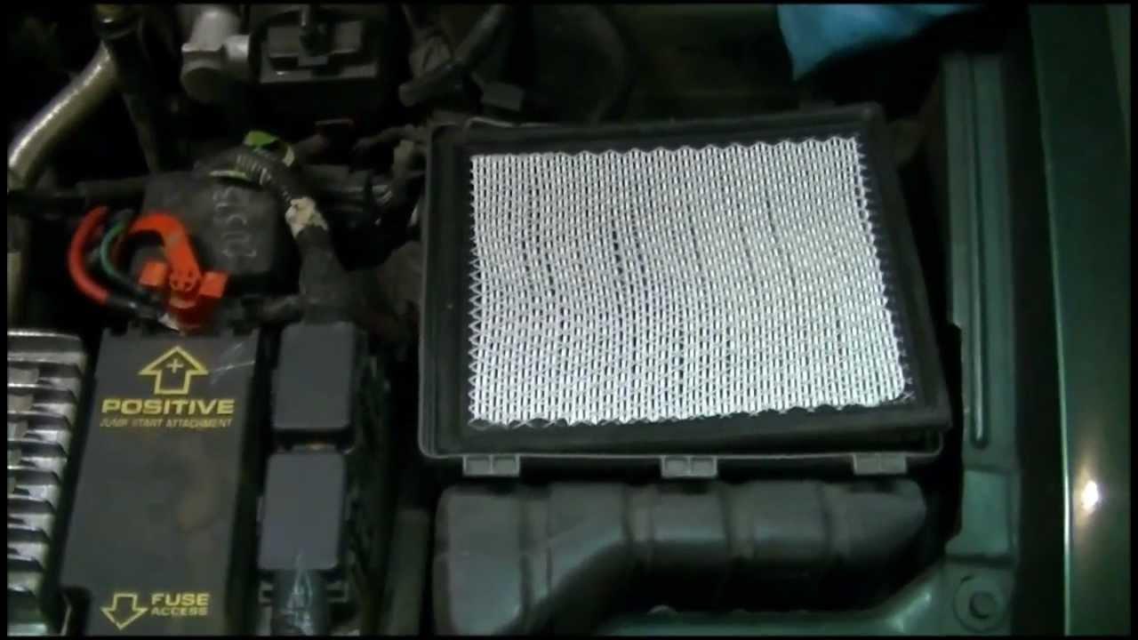 2005 chrysler sebring vacuum diagram [ 1280 x 720 Pixel ]