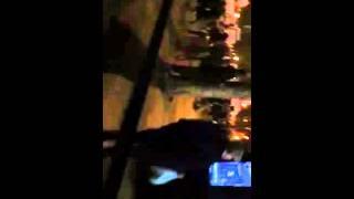 New Terrorists Attacks? People run from Place de la Republique 15 November 2015