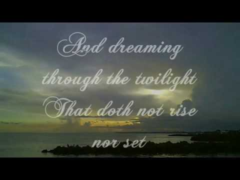 Christina Rossetti - Song