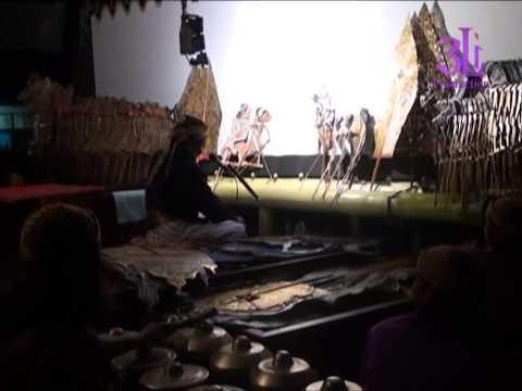 Wayang Kulit Langen Budaya - Cungkring Dadi Raja Bag 1 Full