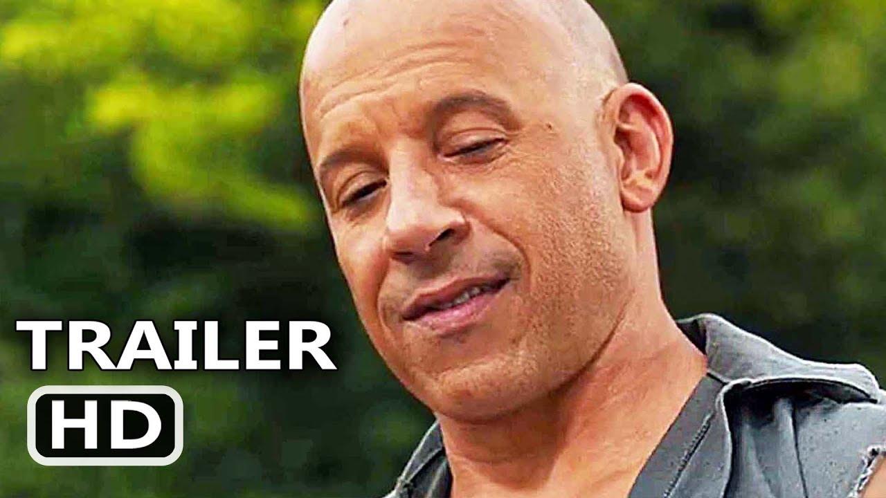 FAST AND FURIOUS 9 Trailer Teaser (Velozes e Furiosos 9 - 2020)
