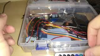 Arduino поки не шарю що до чого