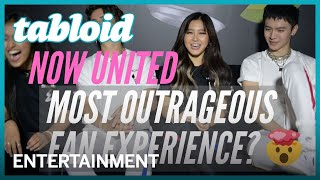 THE BLACK BOX: Now United on fan heights and long flights