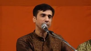 Shant Zarukhe vaat nirakhti  [ Jharukho ] Nirmal T
