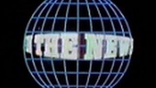 cbs network in the news acid rain 1983