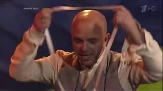Александр Шоуа - Еврейский портной
