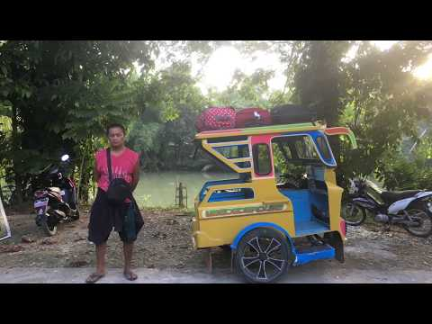 from Bohol to Palawan