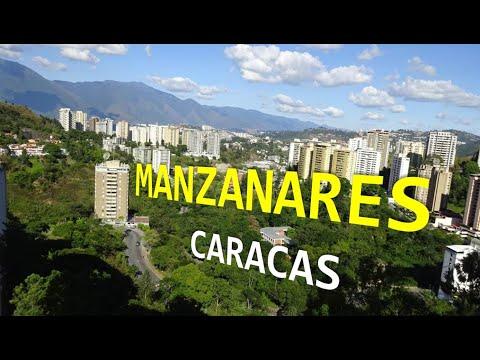 MANZANARES municipio baruta conocela