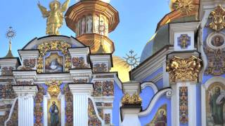 Kiev - Ukraine - UNESCO World Heritage