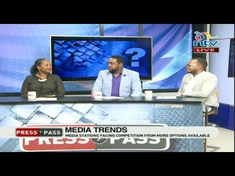 Relationship between the Kenyan media and the audience #PressPass February 19, 2018