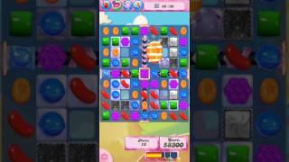 Candy Crush Saga Level 580 - NO BOOSTERS