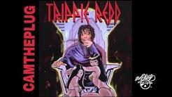 Trippie Redd - Limitless ft Rocket da goon & lil Tracy [Produced by: DpBeats]