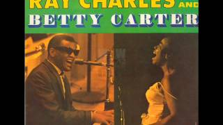 Ray Charles & Betty Carter   People Will Say We