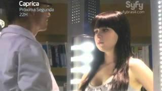 Caprica - Temporada 1 - Episódio 7