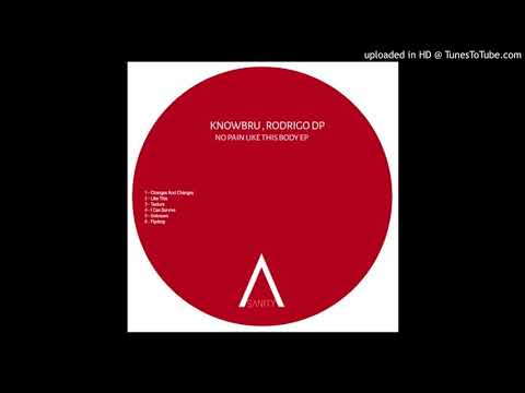 2 - Knowbru, Rodrigo Dp - Like This (original mix) Sanity