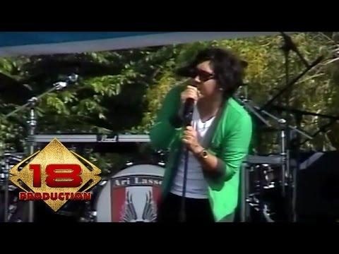 Naif - Dimana Aku Disini  (Live Konser Lampung 16 Maret 2008)