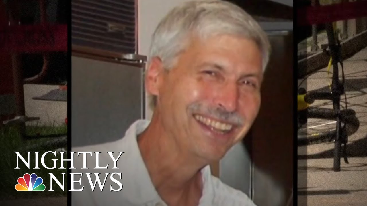 suspect-in-murder-of-cardiologist-dies-by-suicide-nbc-nightly-news