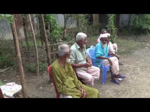 Feeding 800 people Cooking a whole Cow (Goru Shinni) Sunamganj Bangladesh