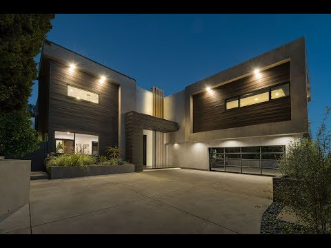 2300 Mount Olympus Dr | Hollywood Hills | Shawn Kormondy