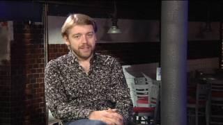 Wywiad z... Robert Zawadzki