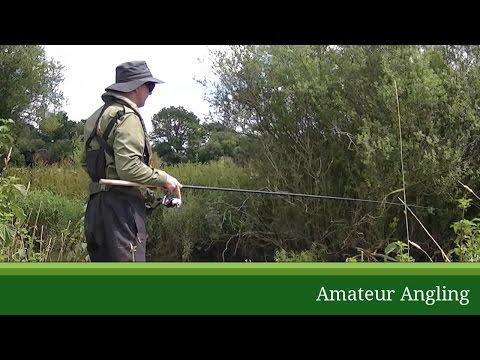 Stick Float Fishing Explained